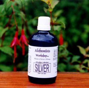 PURE Colloidal SILVER 12/14 ppm Superior Ultrafine Quality. Deals with most everyday health conditions. (Lrge) 100ml.aprx.4ozs (our most popular size)